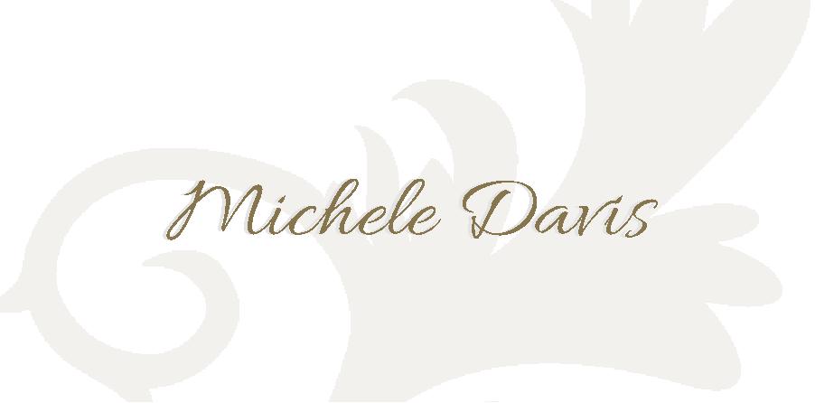 Michele David logo