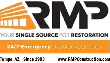 RMP logo