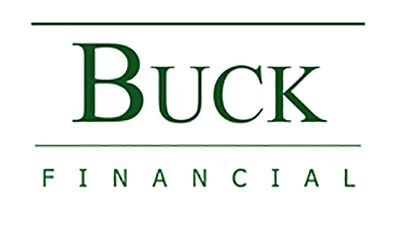 buck financial logo