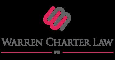 Warren Charter Law logo
